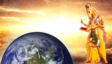 भगवान अश्विनी कुमार
