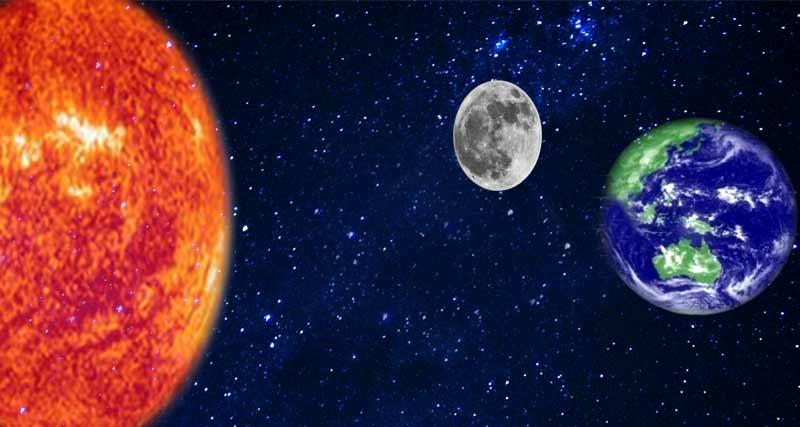 Cycle of Moon