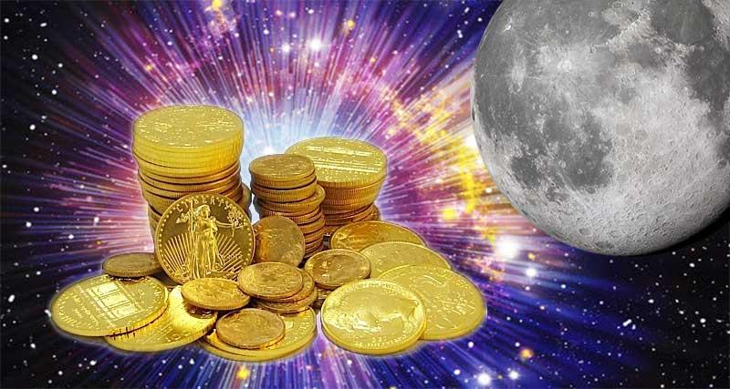 चंद्रमा धन योग के निर्माता