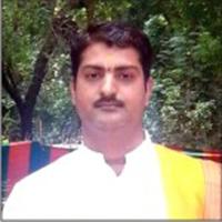 Acharya Pt. Ashok Dixit