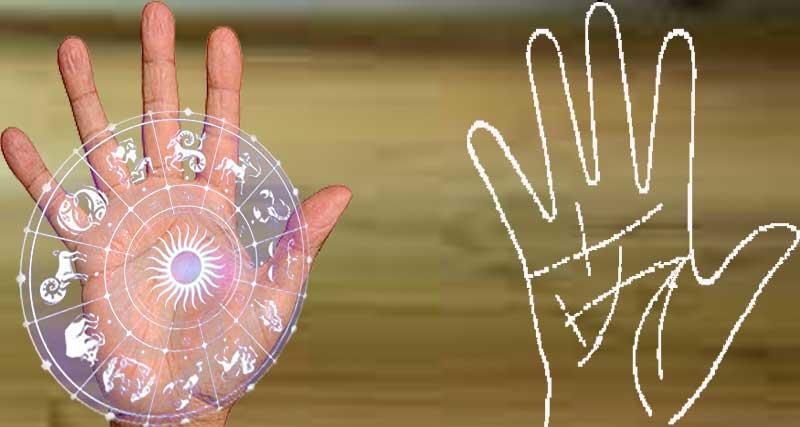 पहचाने अपने हाथों की रेखाओ को