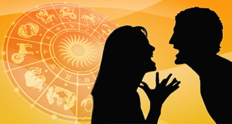 Navamsa Predicting Marital Disharmony  - AstroBlessings