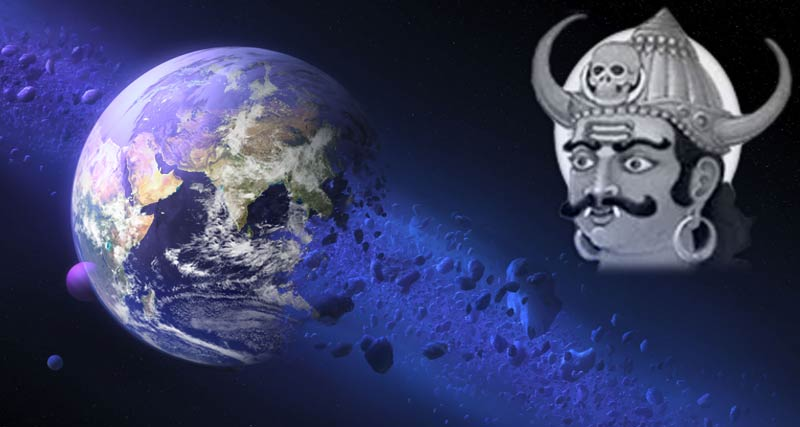 Confusion - Rahu is a malefic planet.