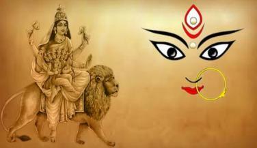 Skandhmata 5th day of navratra