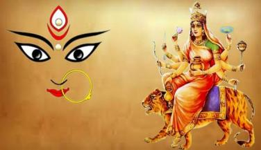 Forth Navratra Kushmanda