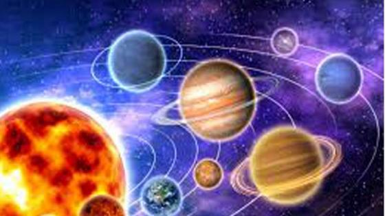 Rebelling six retrograde planets.