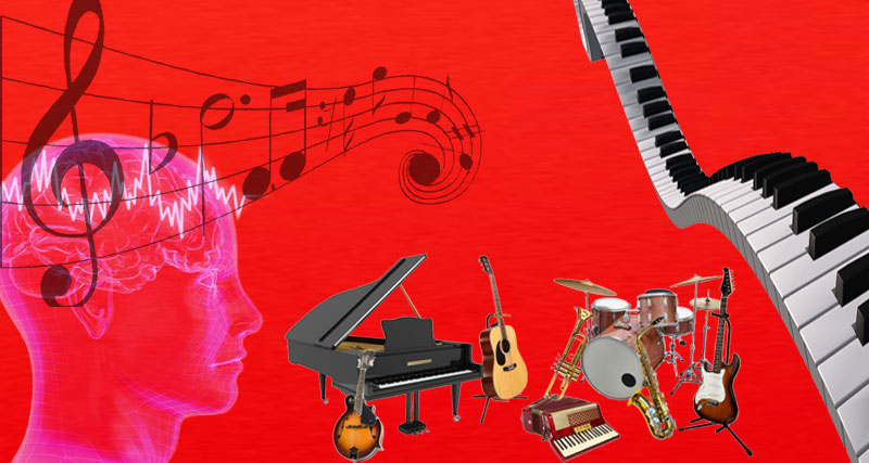 संजीवनी का कार्य करता है संगीत