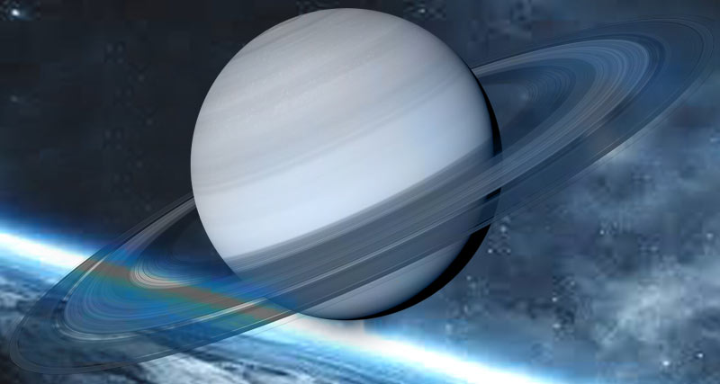 Mythological story of Saturn  - AstroBlessings