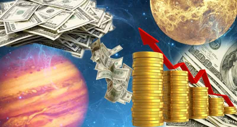 बदल रहा है धन देने वाले ग्रहों का चलन<br>