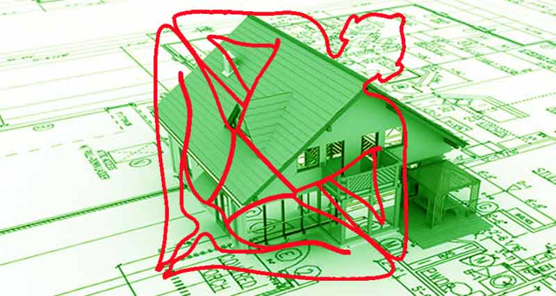 These are the steps to start construction according to vastu