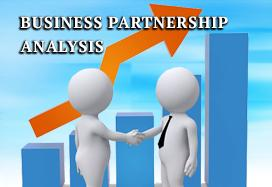 Business Partnership Analysis By Pt. Satish Sharma