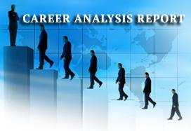 Career Analysis Report By Pt. Satish Sharma