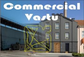 Vaastu Analysis for Commercial Property