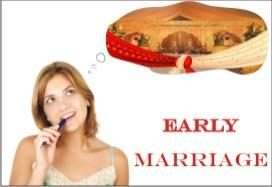 Vastu for early marriage