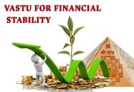 Vastu For Financial Stability